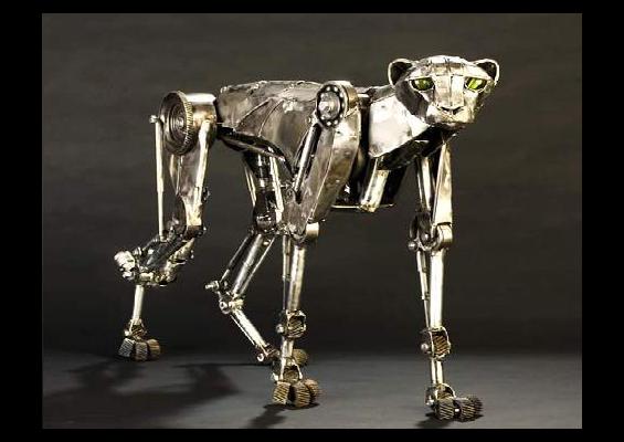 chien electrique de hammond